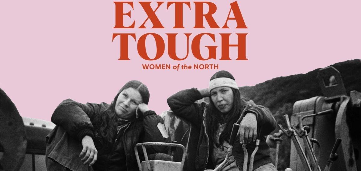 Extra tough