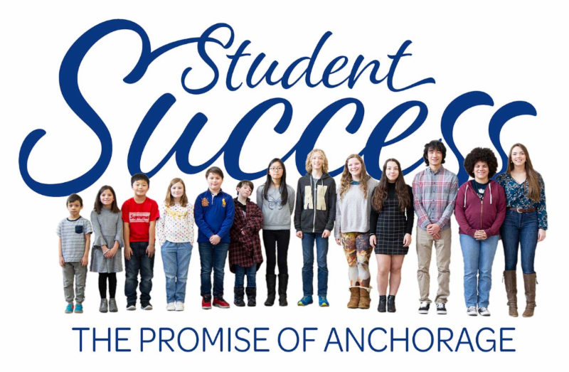 Student Success is the Promise of Anchorage