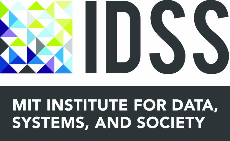MIT Institute for Data, Systems, and Society