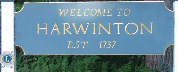 HarwintonSign