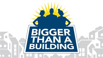 Bigger Than a Building Image