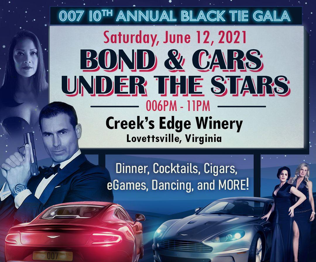 2021 10th Annual Black Tie