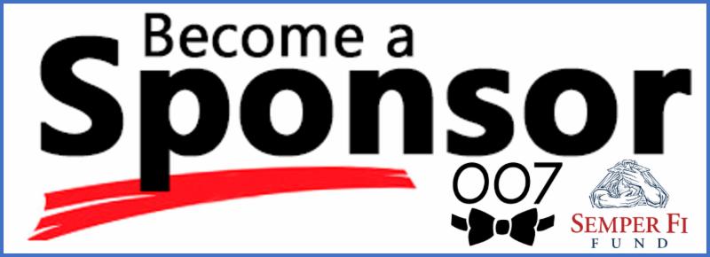 Sponsor with Logos