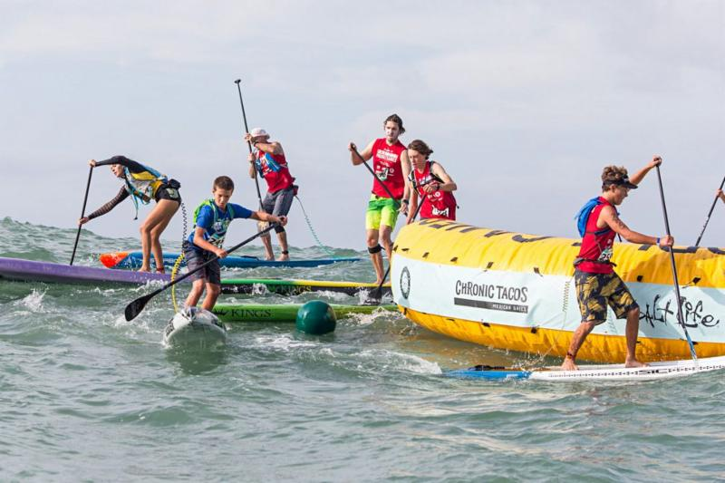APP World Tour Partners with the World Paddle Association to Form
