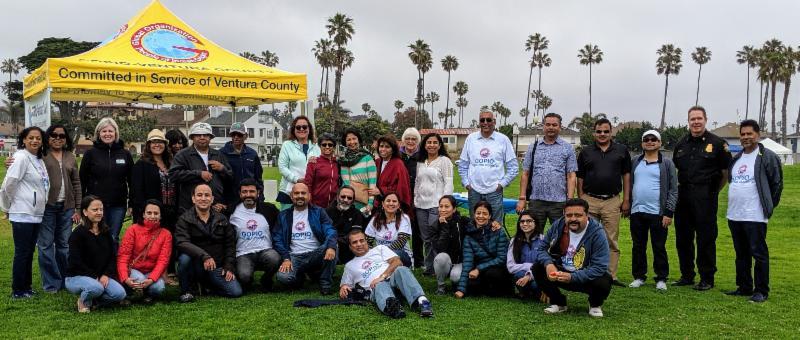 GOPIO-Ventura County Picnic 2019