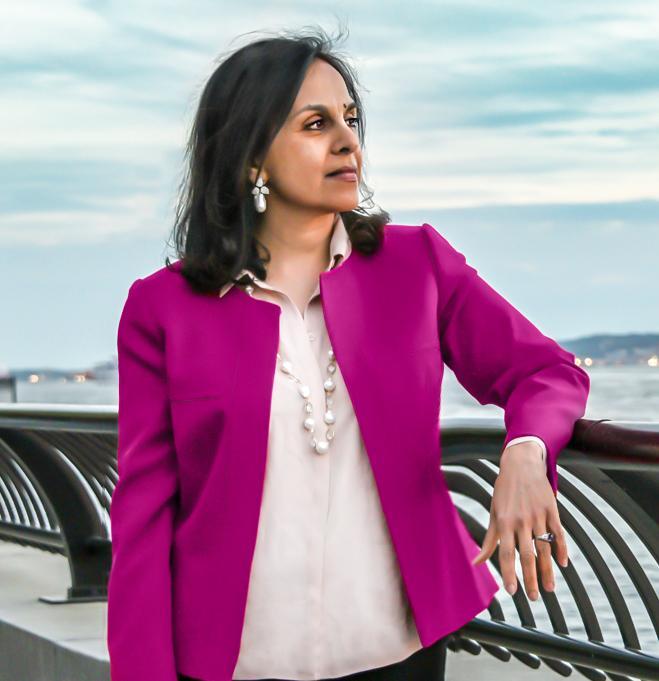 Attorney Megha D. Bhouraskar