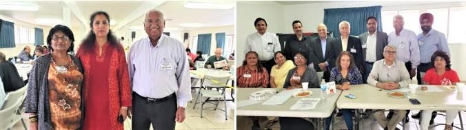 Consular Camp - Volunteers