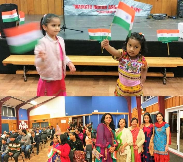 Independence day 2018 Glimpses