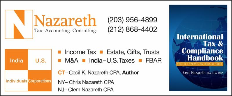 Nazareth Consulting New York USA