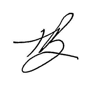 Brian signature