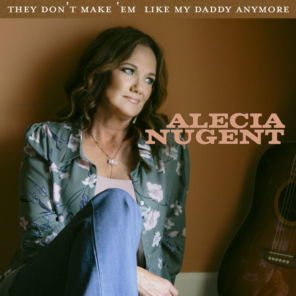 They Don't Make 'em Like My Daddy Anymore single cover