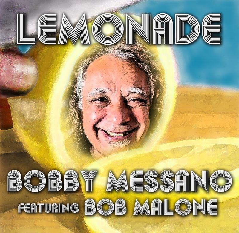 Lemonade CD cover