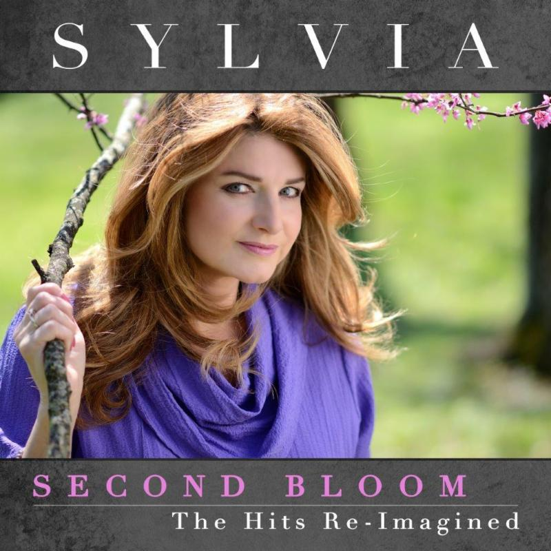 Second Bloom CD cover