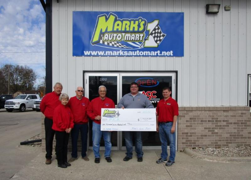 Marks Auto Mart >> Greater Fort Dodge Growth Alliance Enews 11 28 18