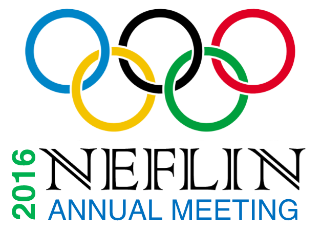 Annual Meeting Olympics Logo
