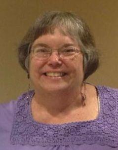 Betsy Ann Harris