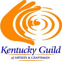 Kentucky Guild of Artists and Craftsmen Logo