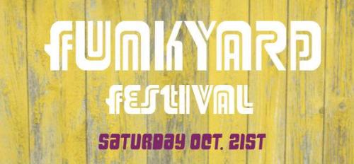 Fall Savings The Funkyard Festival And Forklift In The News