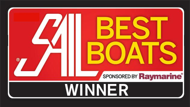 Sail Best Boats logo