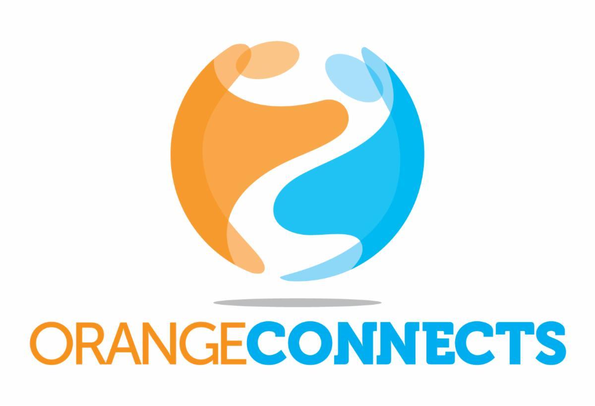 Orange Connects logo