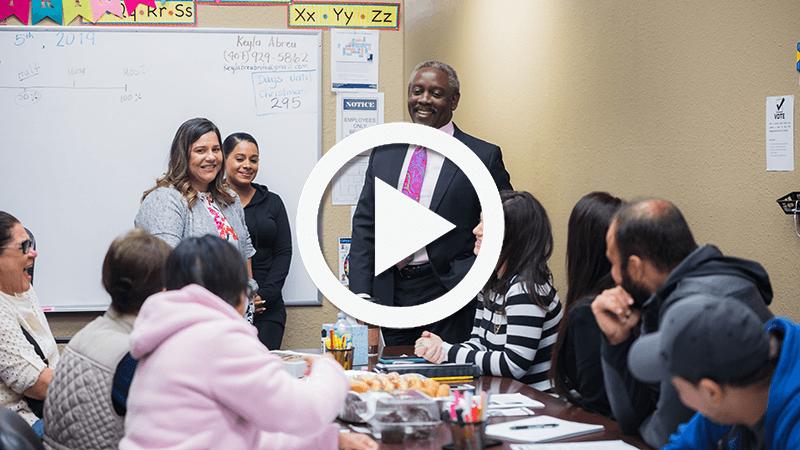 Mayor Demings' 100 Days in Office Video