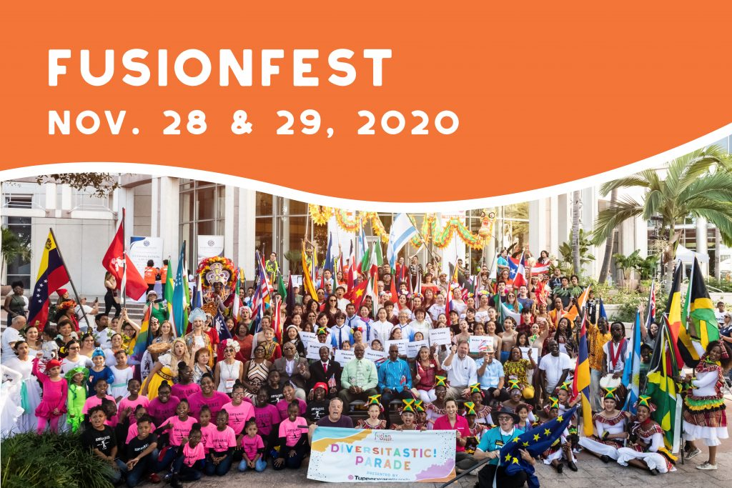 FusionFest November 28 and 29 2020