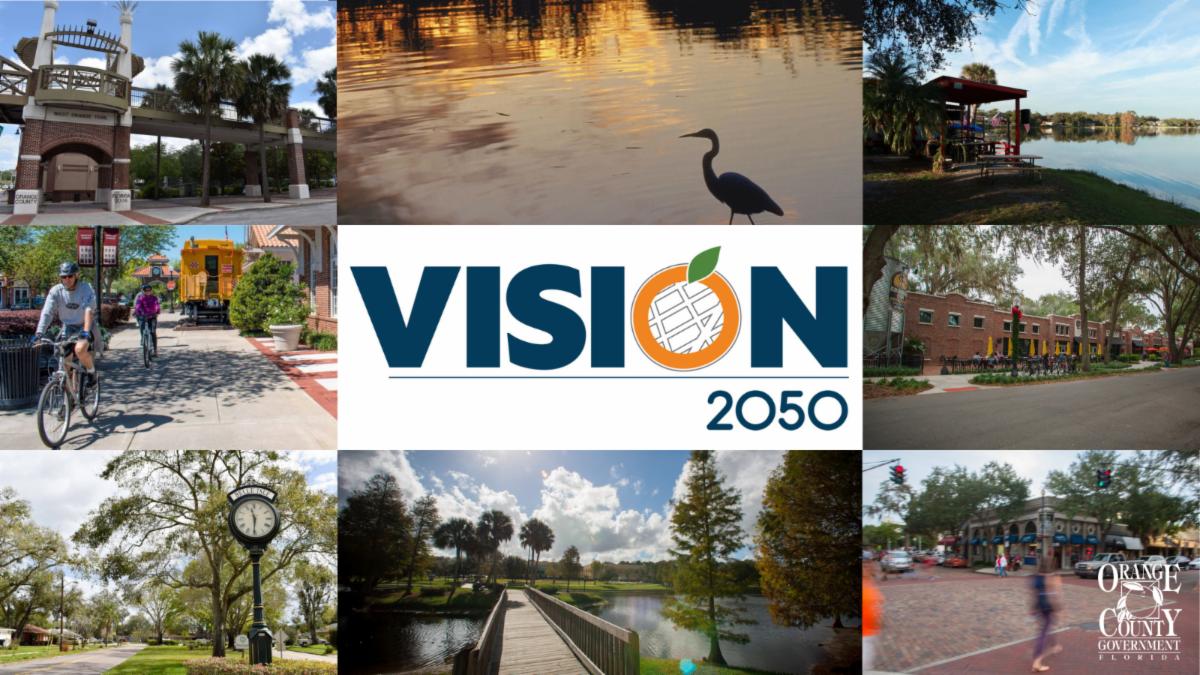 Vision 2050