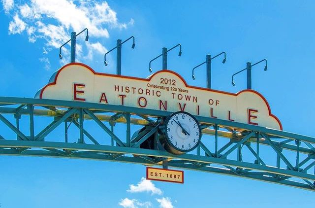 Instagram Post - Historic Town of Eatonville