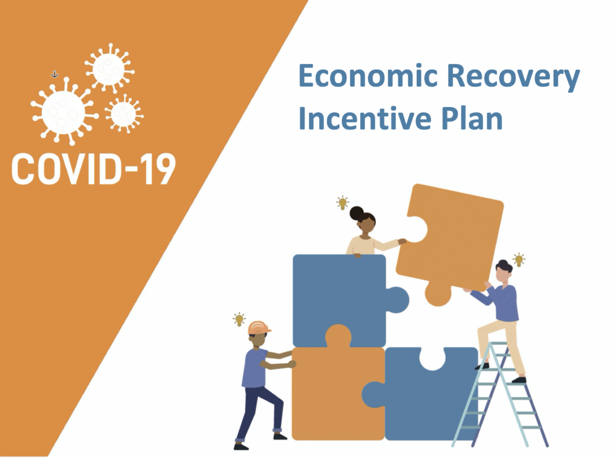 Economic Recovery Incentive Plan