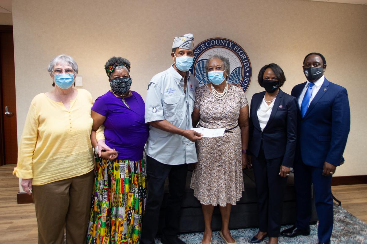 Tuskegee Descendants