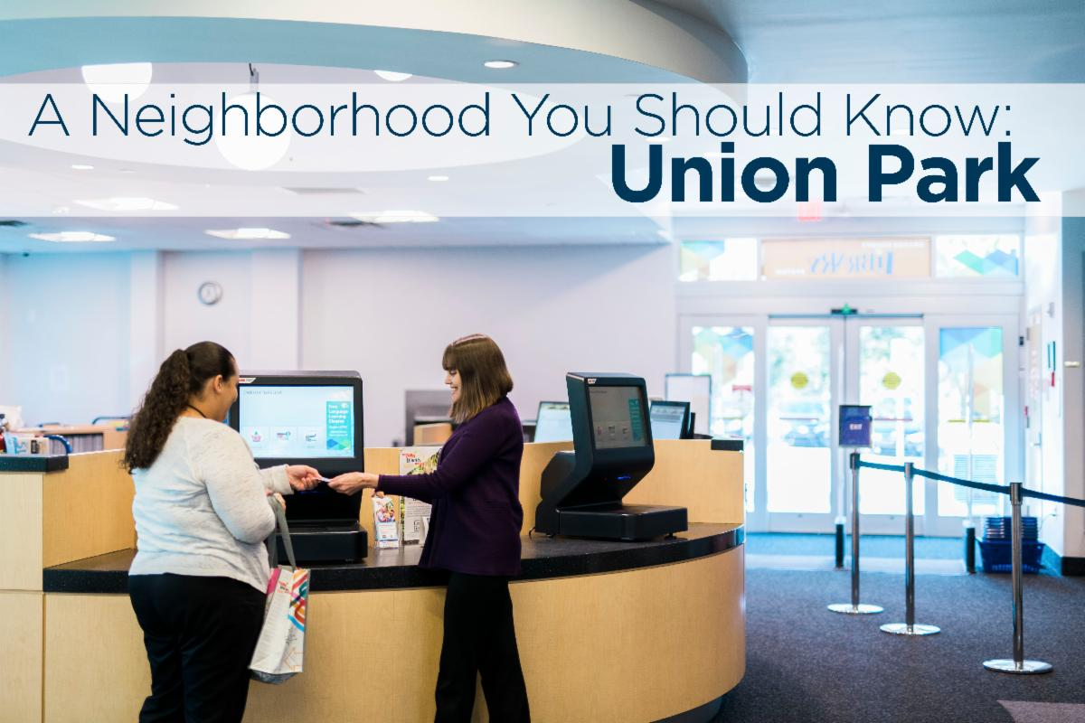 A neighborhood you should know: Union Park