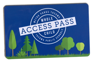 Whole Child Access Pass