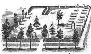 St. John's Public Lot
