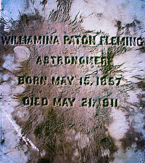 Fleming Monument