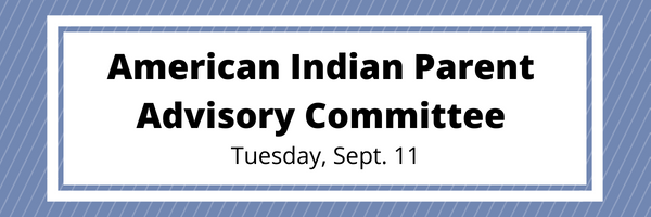 American Indian Meeting
