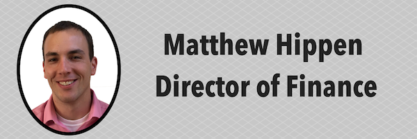 Director of Finance