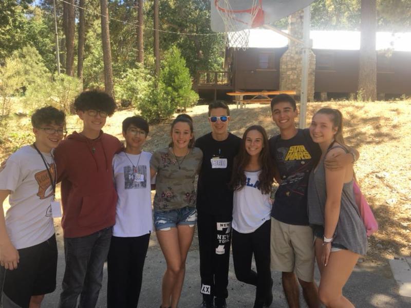 Uniteen Summer Camp