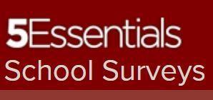 5Essentials School Surveys
