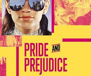 Pride & Prejudice at Long Wharf