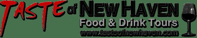 Taste of New Haven Logo
