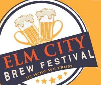 Elm City Brew Festival Logo