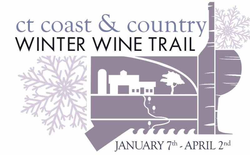 CT Coast _ Country Winter Wine Trail