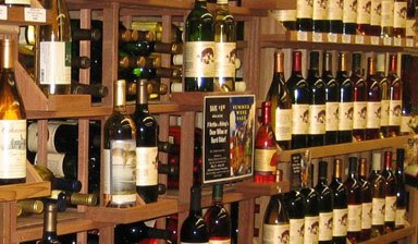Bishop's Winery