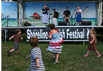 Shoreline Jewish Festival