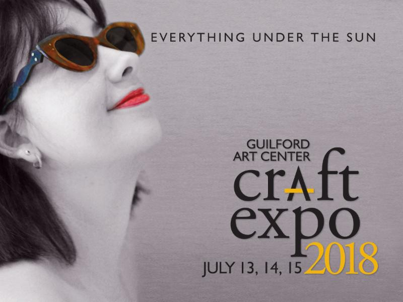 Guilford Craft Expo 2018
