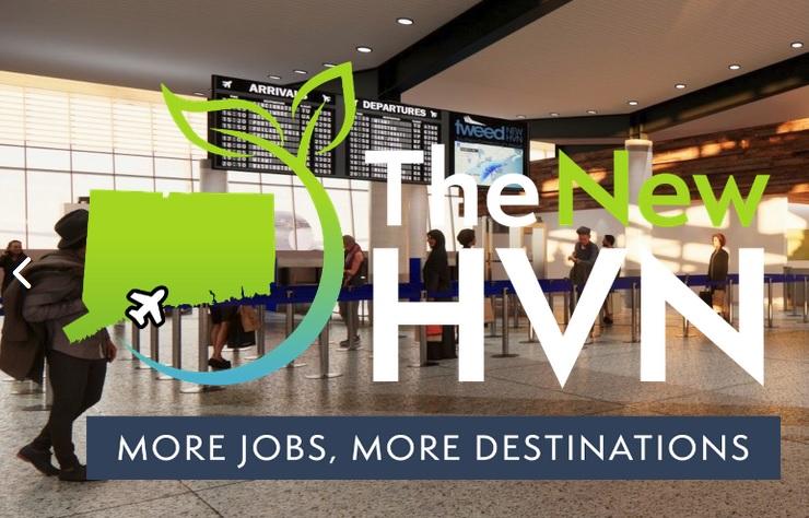 2021 Tweed Logo The New HVN