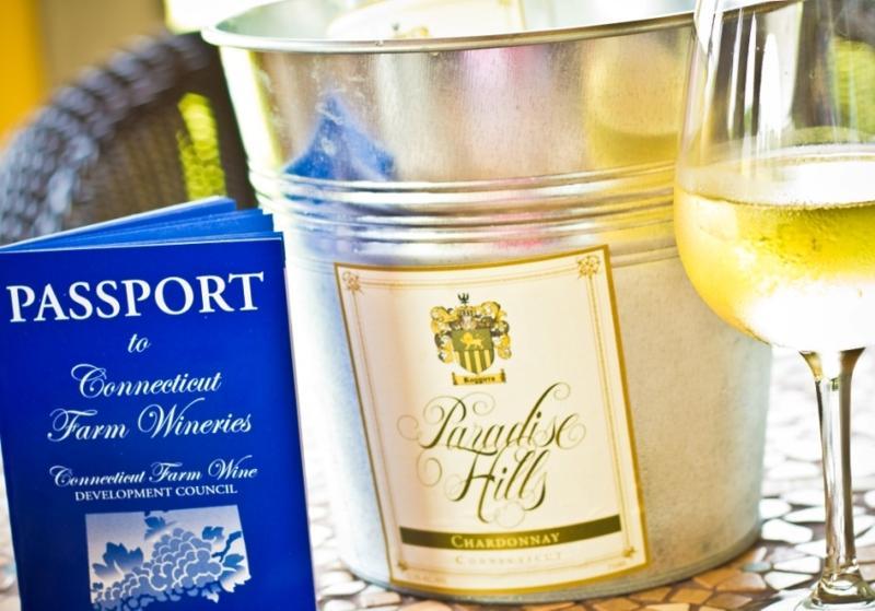 Paradise Hills Vineyard & Winery