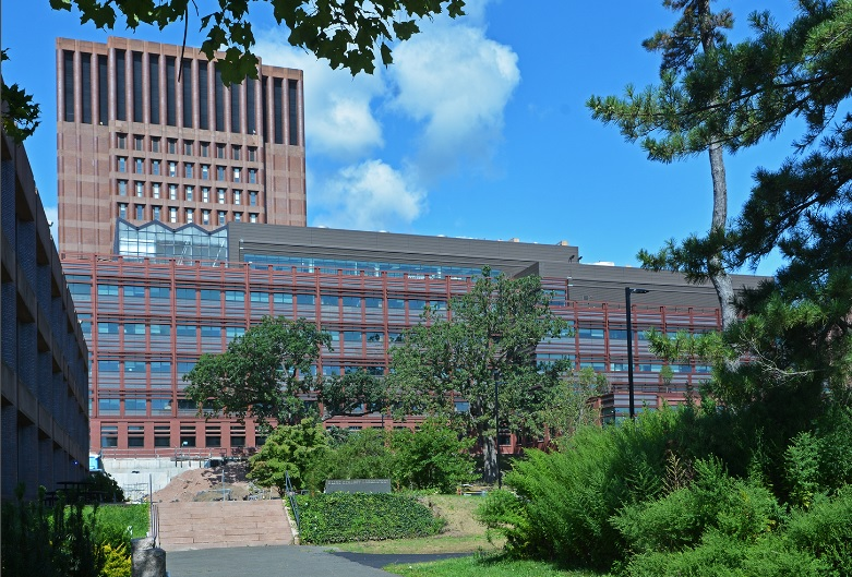 Yale Science Building