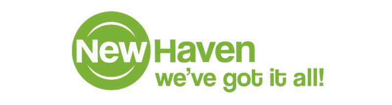 Info New Haven logo