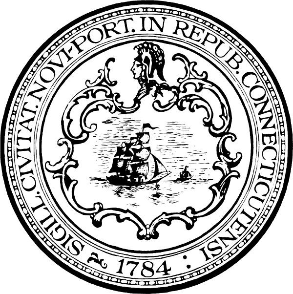 City of New Haven Seal
